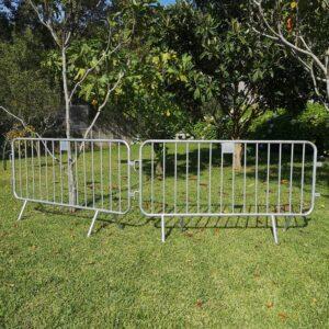 Barreiras de Segurança
